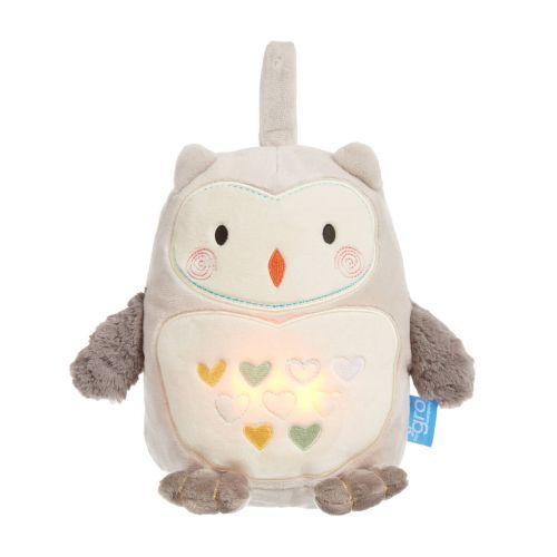 Ollie the Owl, The Gro Company