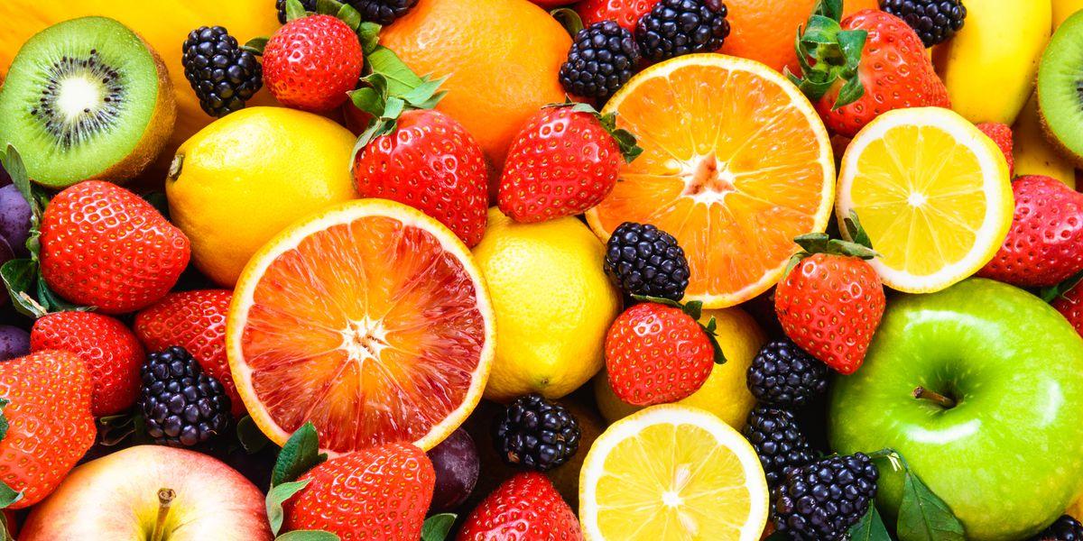 Phase 1 Fruits