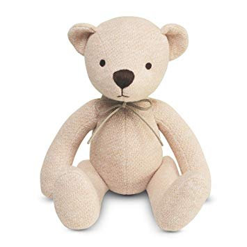 Silver Cross Timble Soft Bear