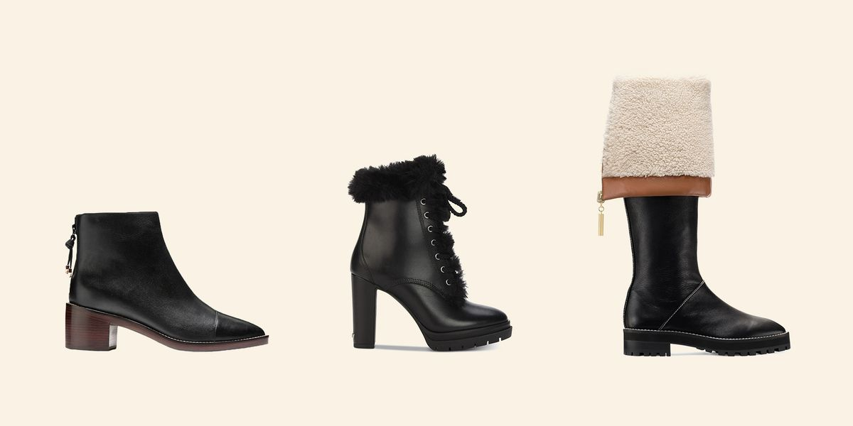 Yavero Wintertime Snow Boots