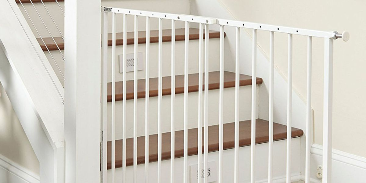 Top 10 Best Baby Gates of 2019