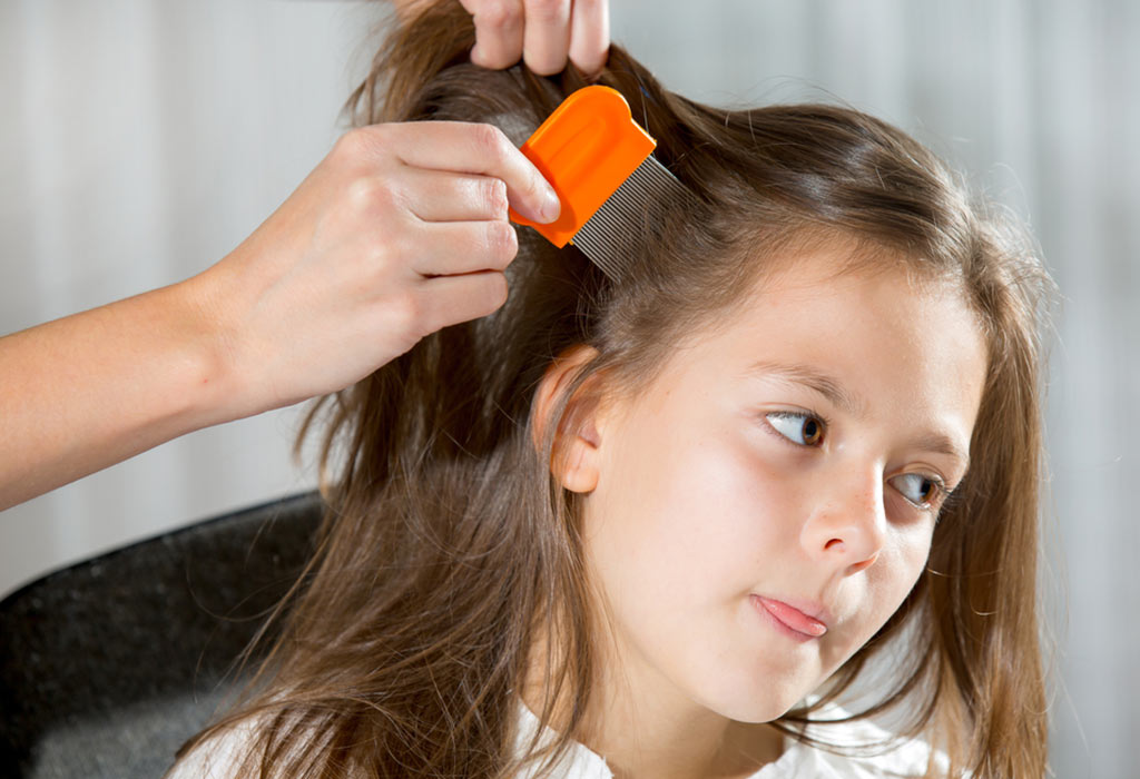 10 Best Home Remedies For Hair Loss in Children