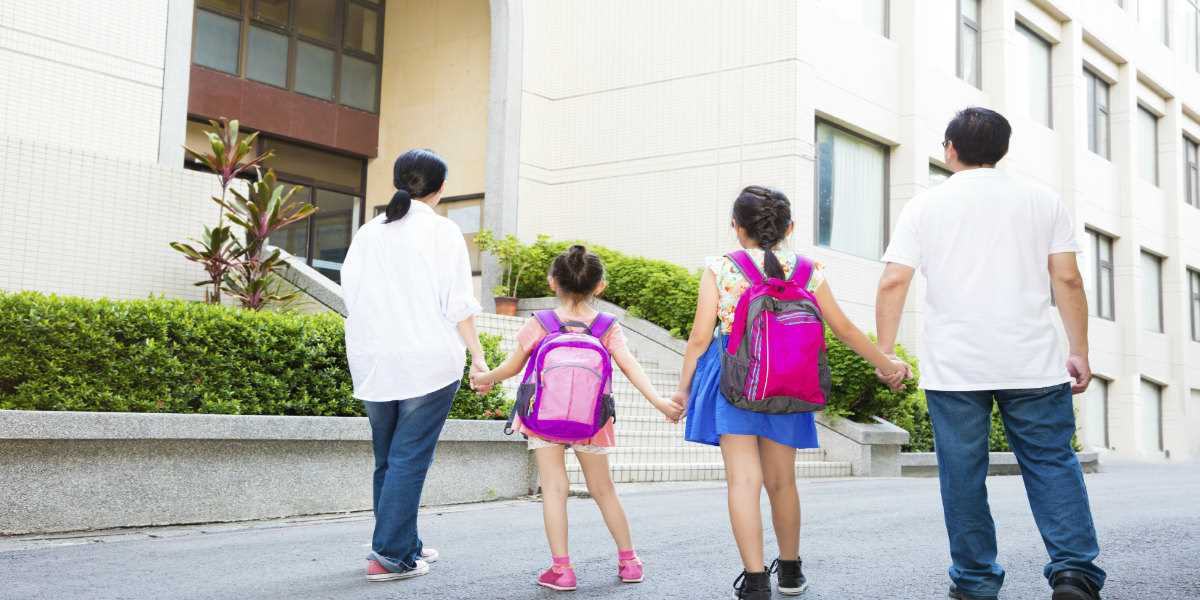 9 Tips for Picking the Most Effective School for Your Kid