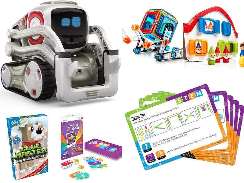 9 Valuable Gift Toys For 10 Year Old Kid