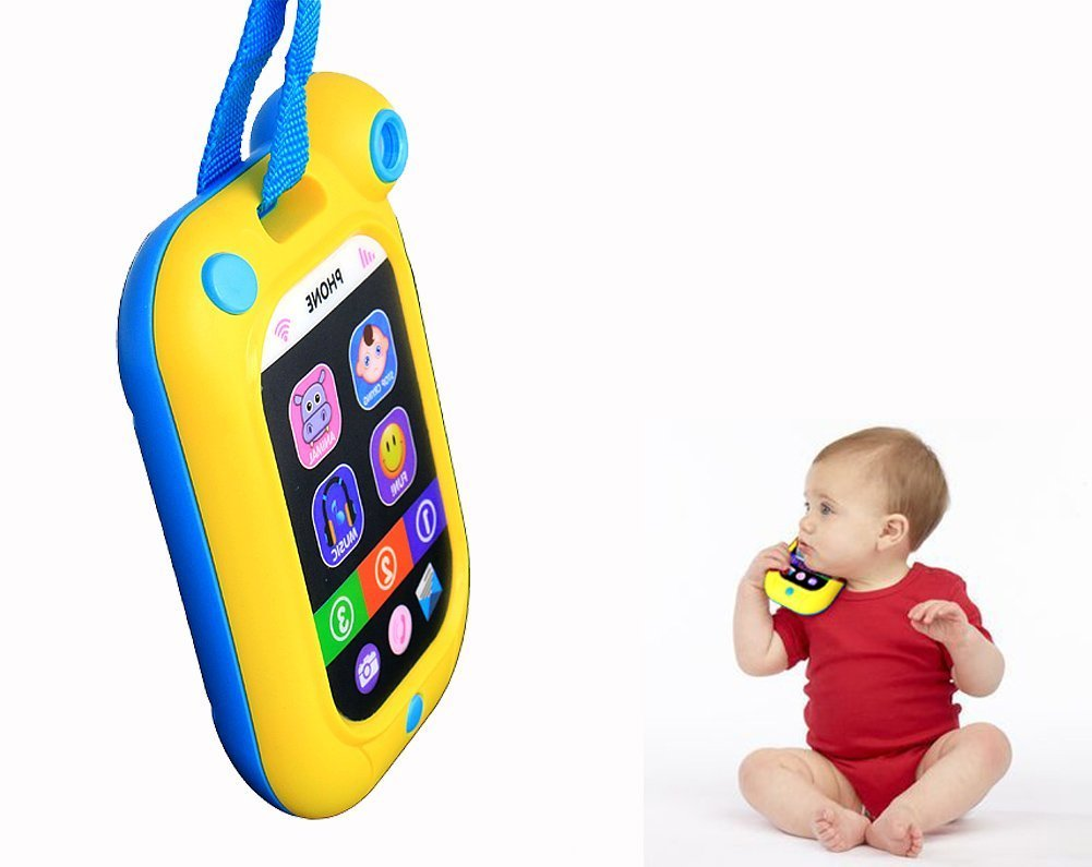 A-Forest Swipe Toy Phone