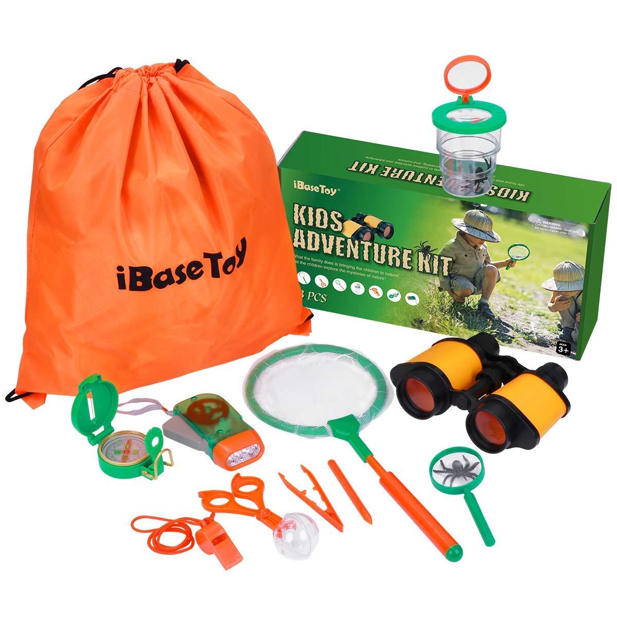 Adventure Kids-Outdoor Explorer Kit