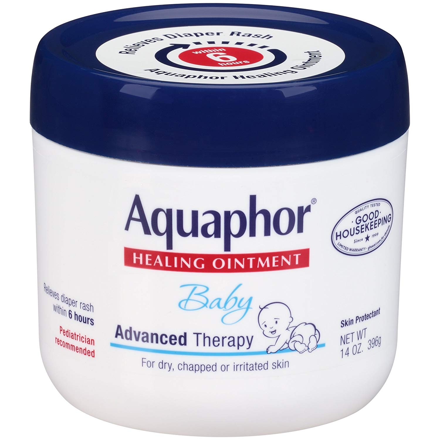 Aquaphor Child Recovery Ointment