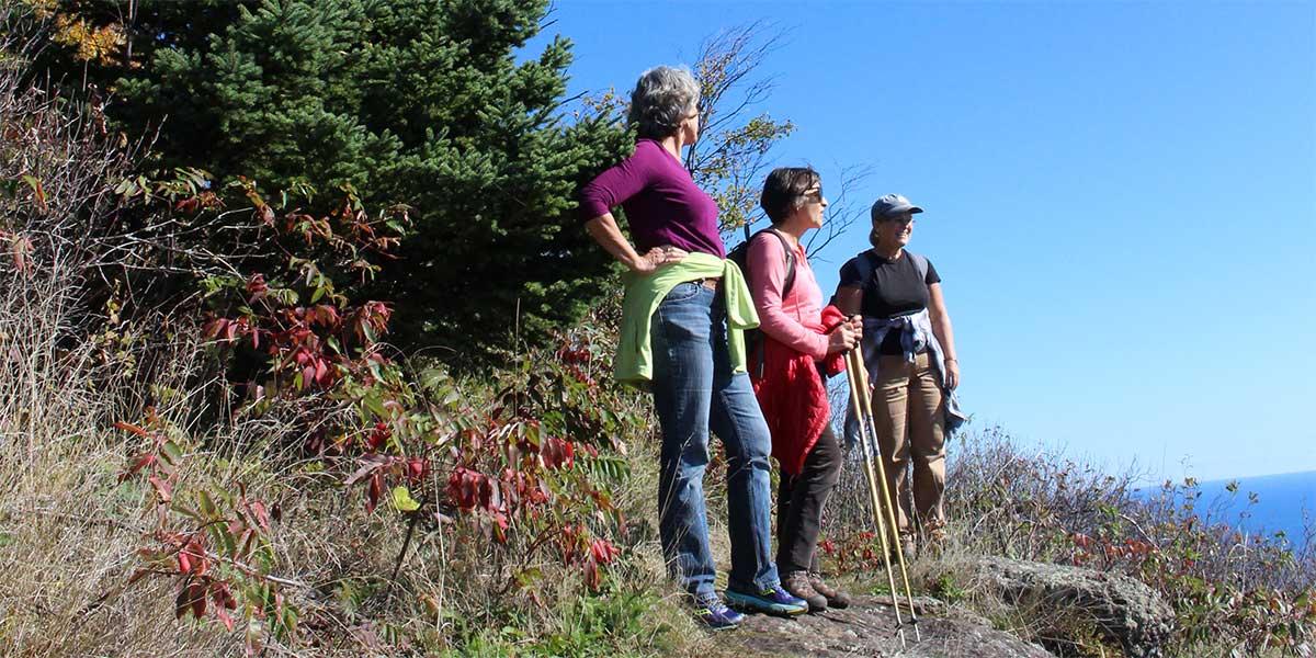 Assumptions When Trekking With Kids