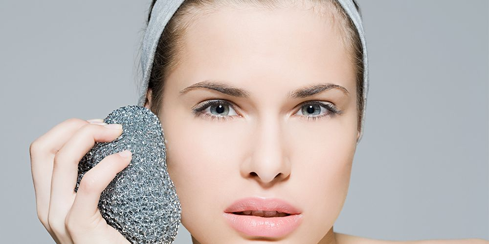 Avoid Abrasive Scrub & Get Glowing Skin With These Products