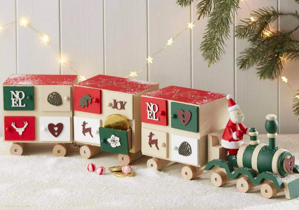 Best Ideas To Fill Advent Calendar For Your Kids