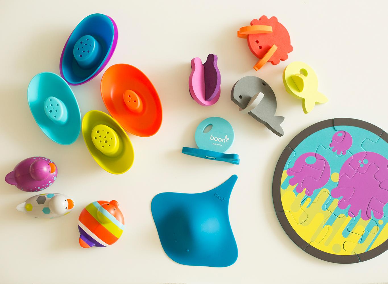 Boon Bath Toys