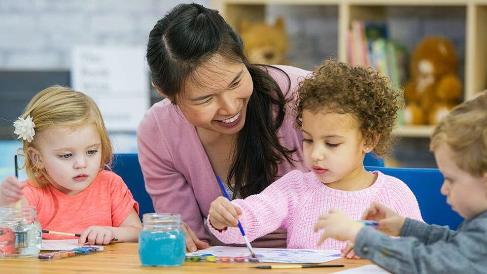 Childcare Plans