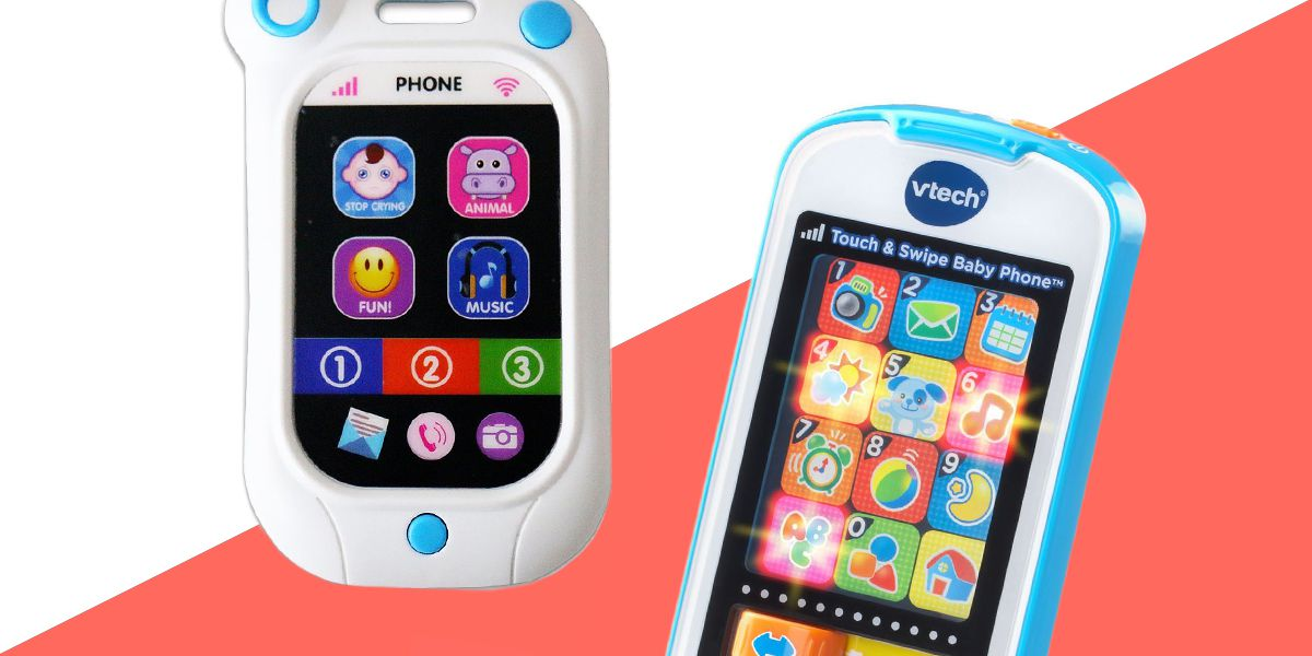 8 Best Baby Phones for 2019