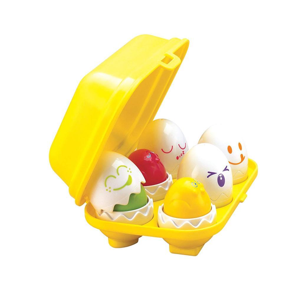 Conceal N Squeak Eggs
