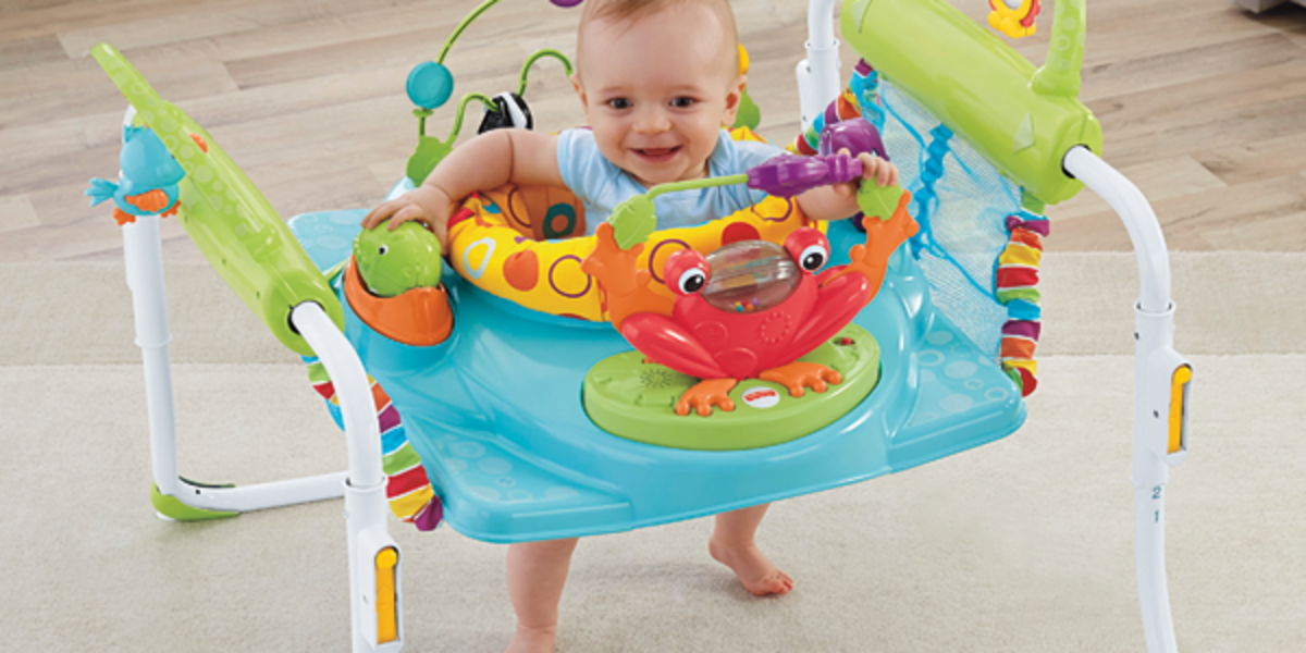 FISHER COST ANIMAL ACTIVITY JUMPEROO