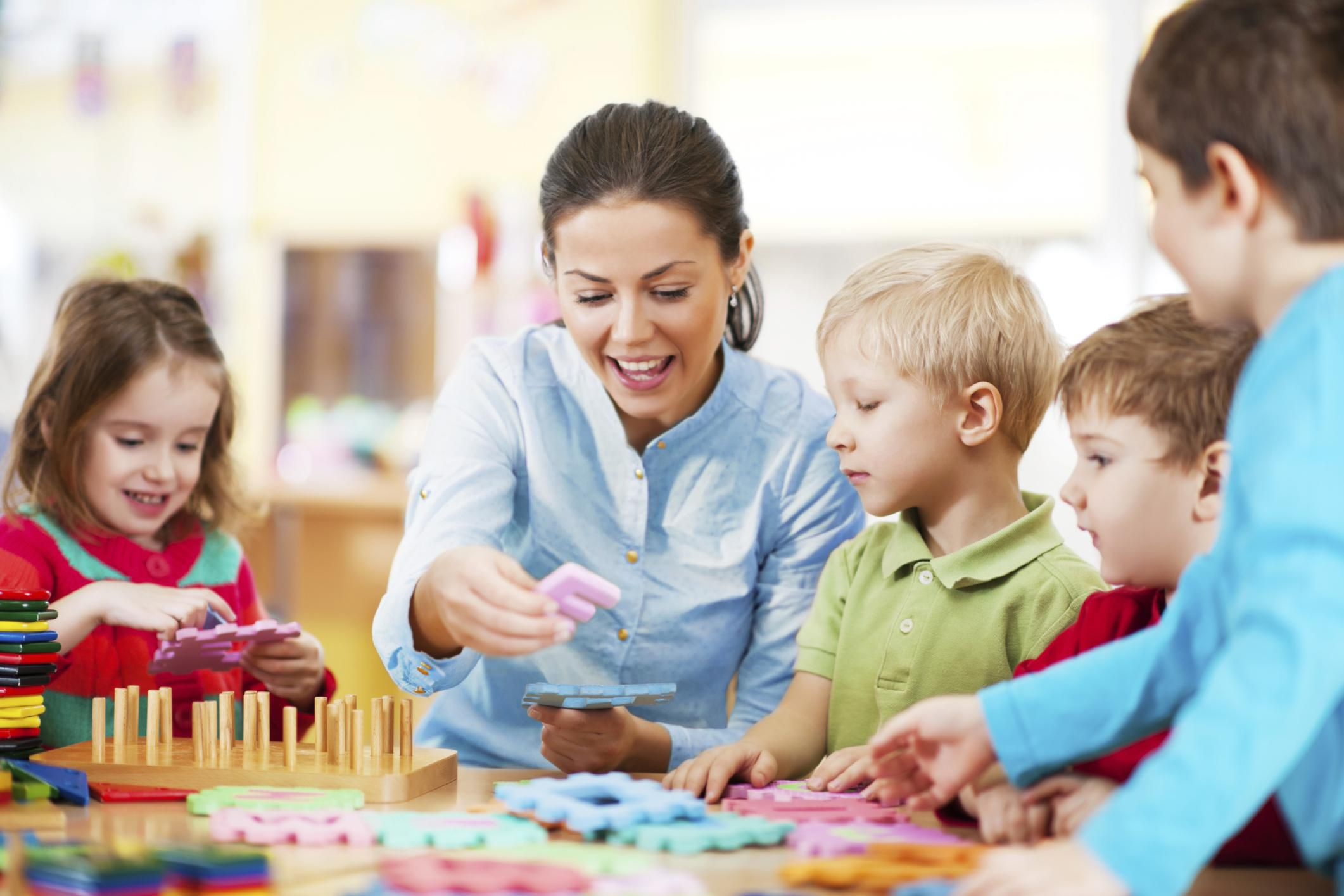 General Childcare