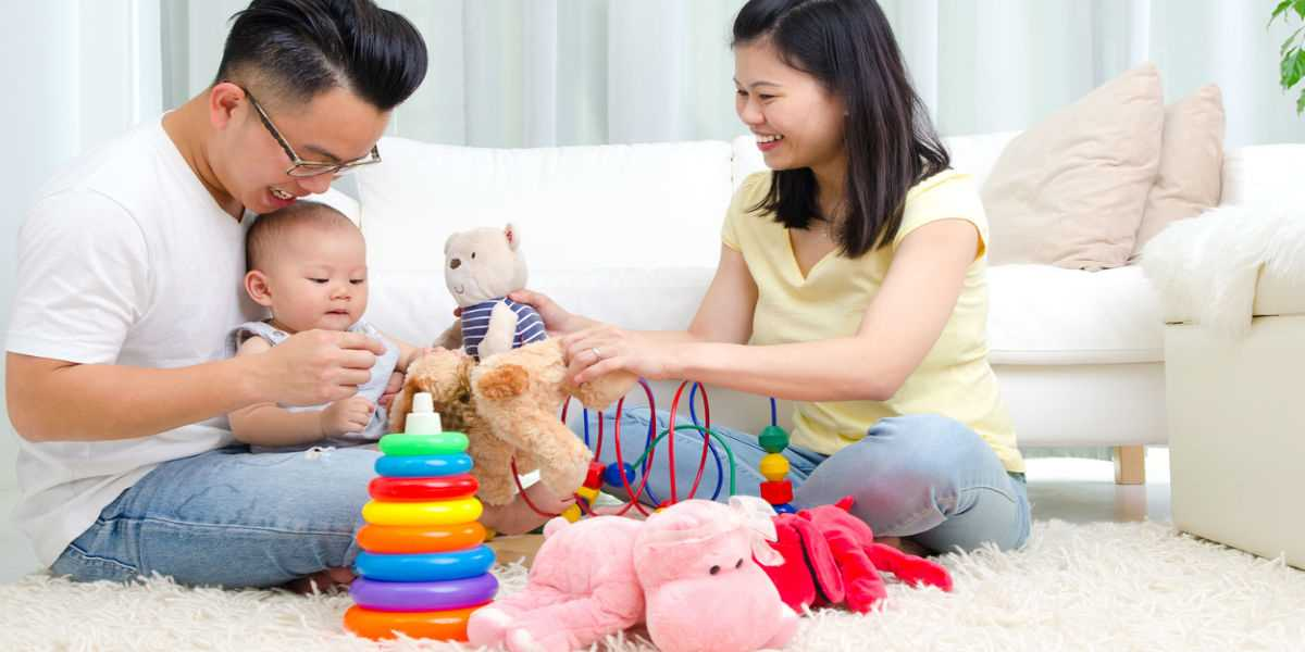 HANDLE YOUR POSITIVE COMMUNICATIONS WITH KIDS