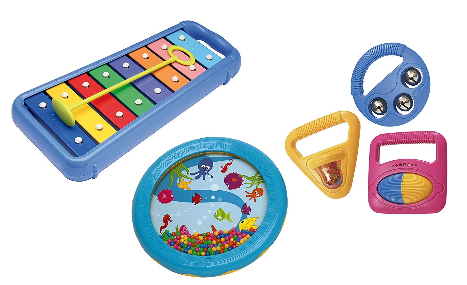 Hohner Kids Young Child Music Band