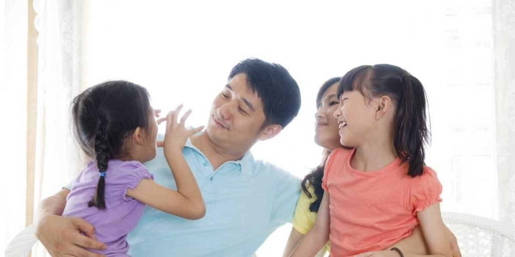 How To Be More Present With Kids As Working Parents