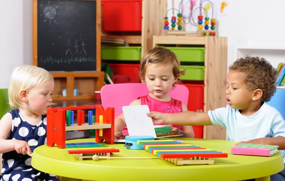 Important Questions Must Ask To Baby Daycare Center