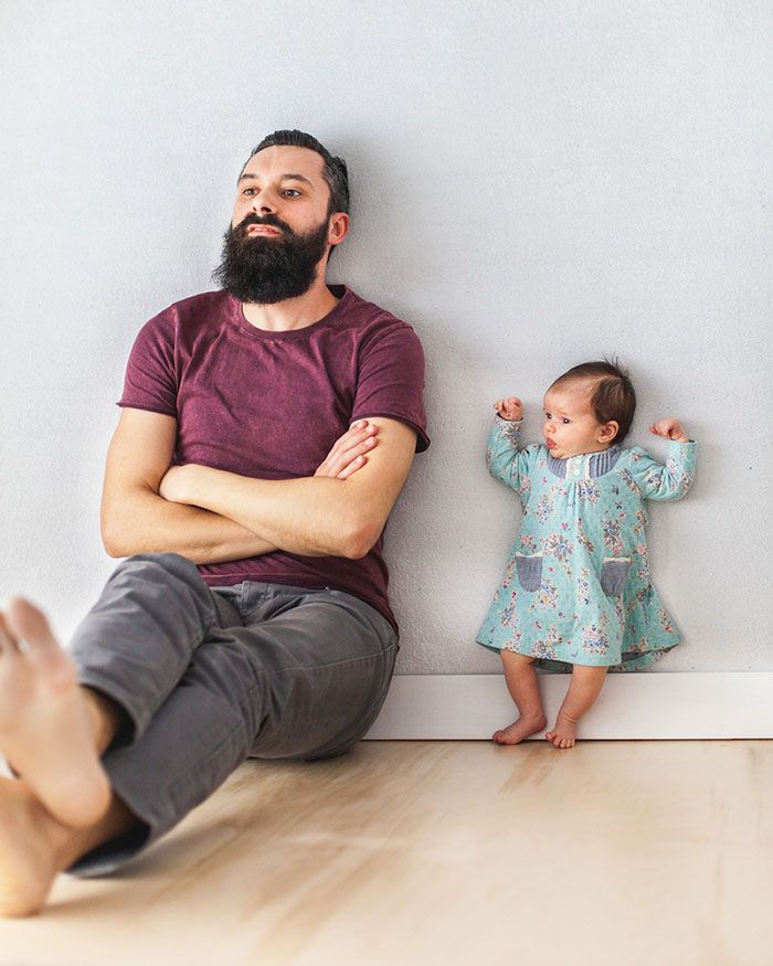 Important Tips For New Fathers To Raising A Baby Girl