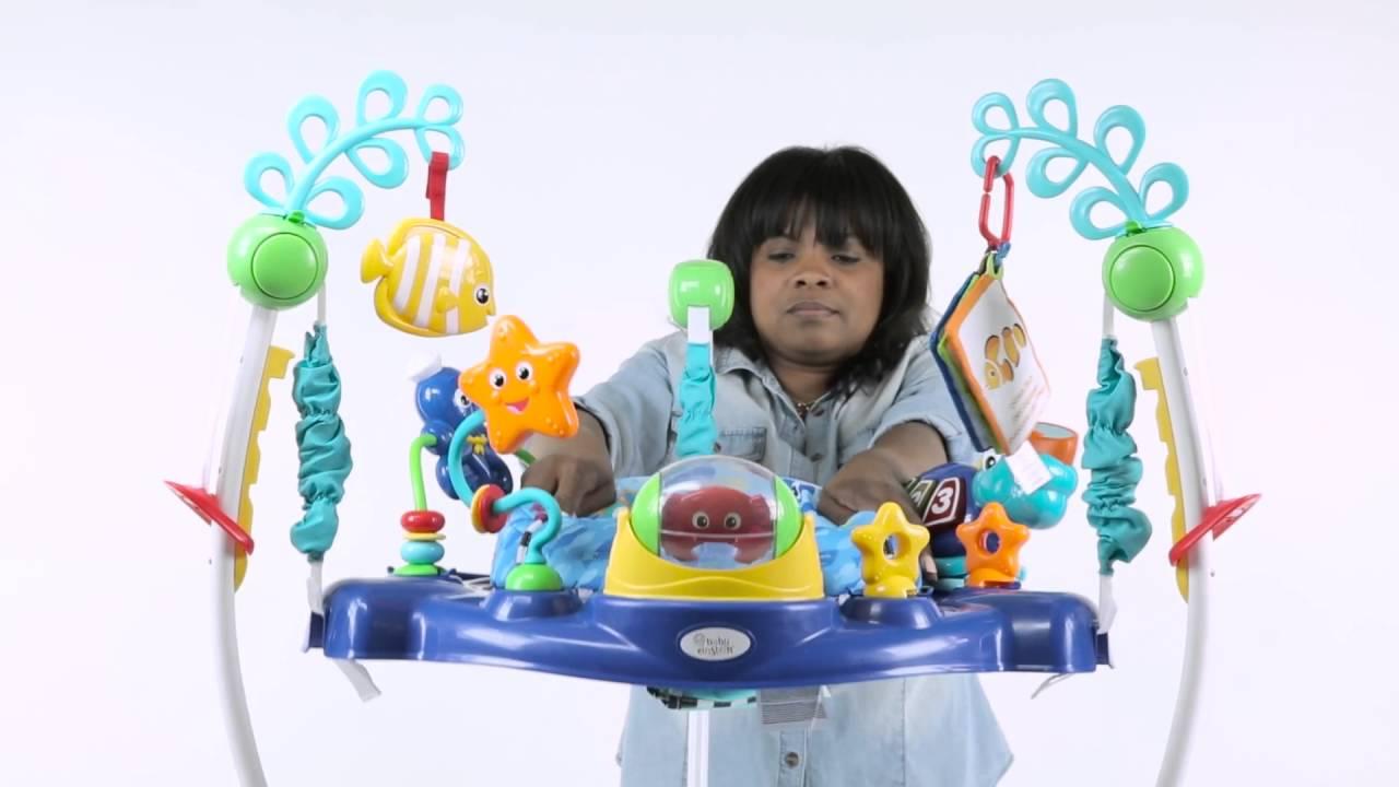 Infant Einstein Child Neptune