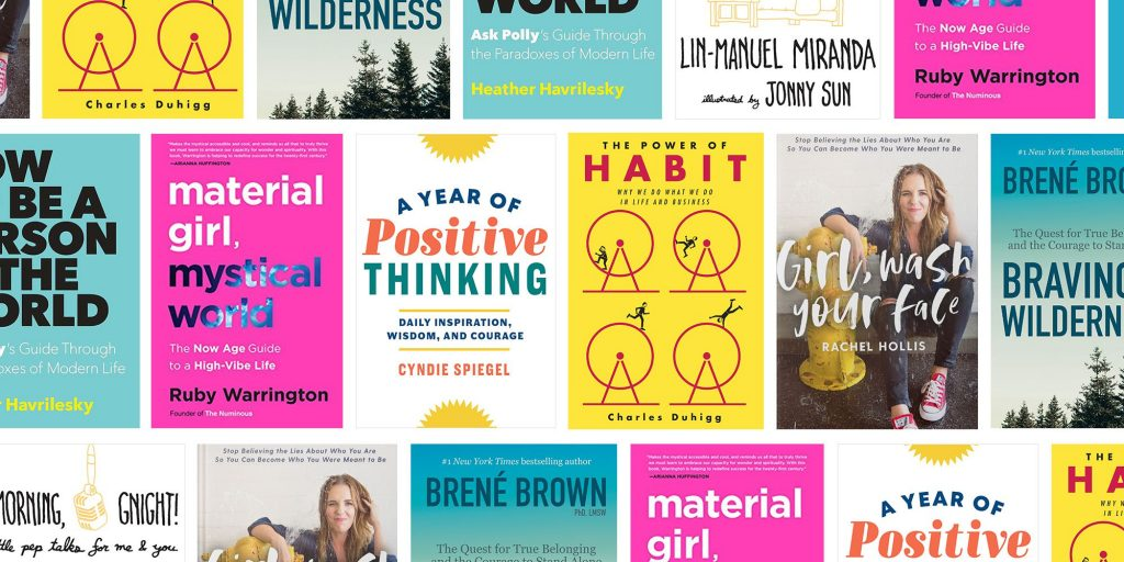 Inspirational Books For Modern Moms Should Read