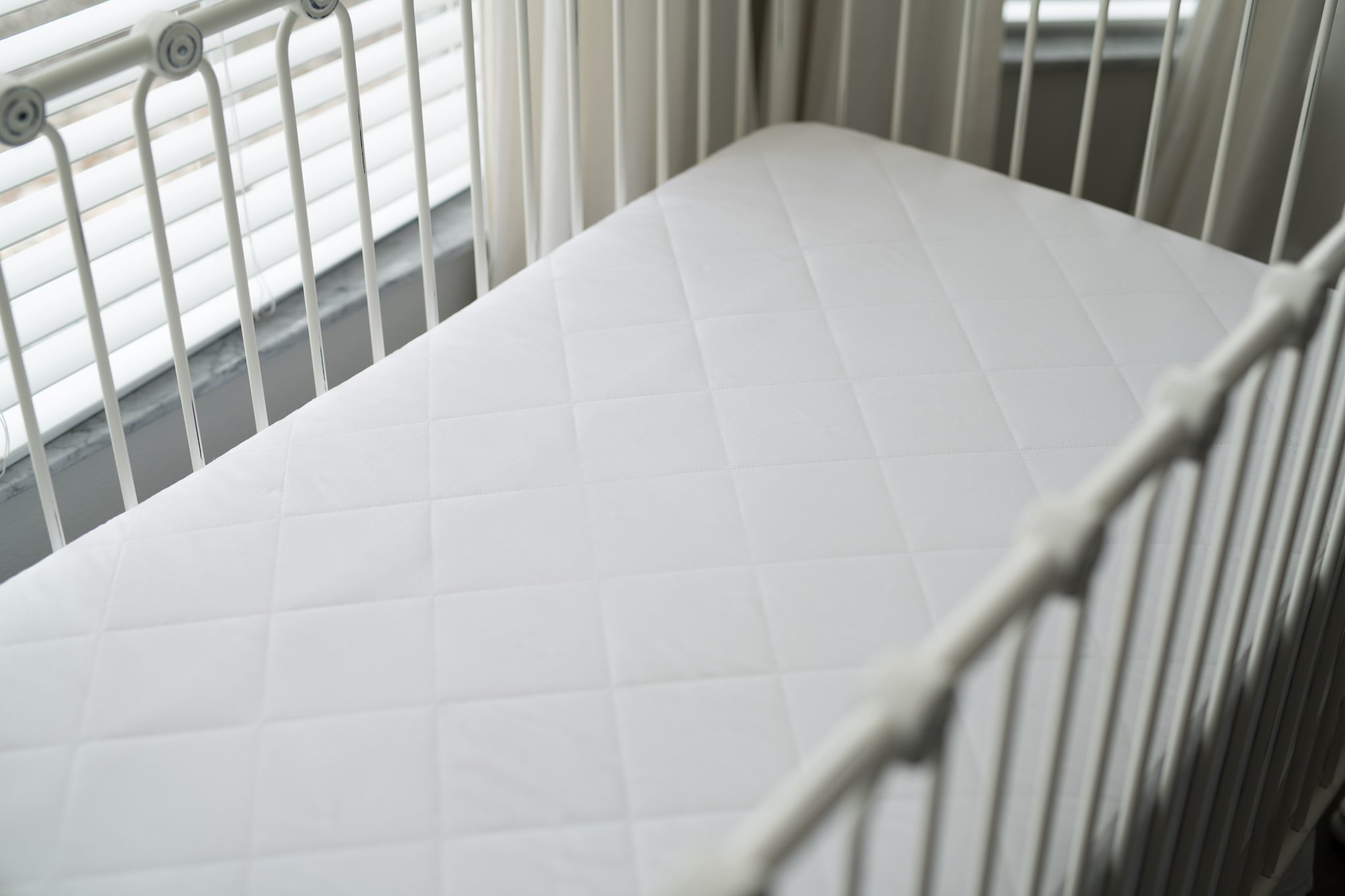 Top 8 Best Waterproof Crib Mattress Pads