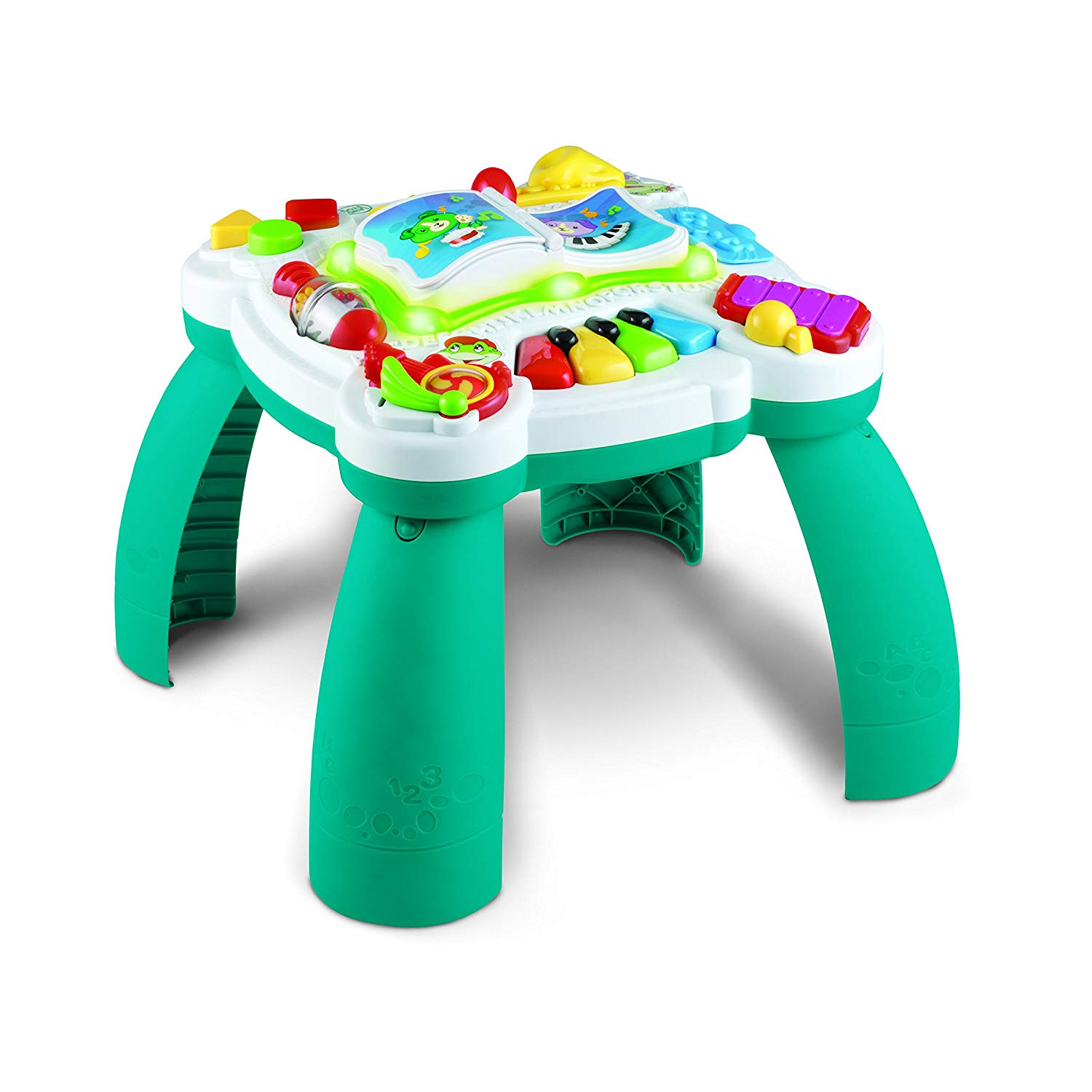 LeapFrog Learn & Groove Music Table