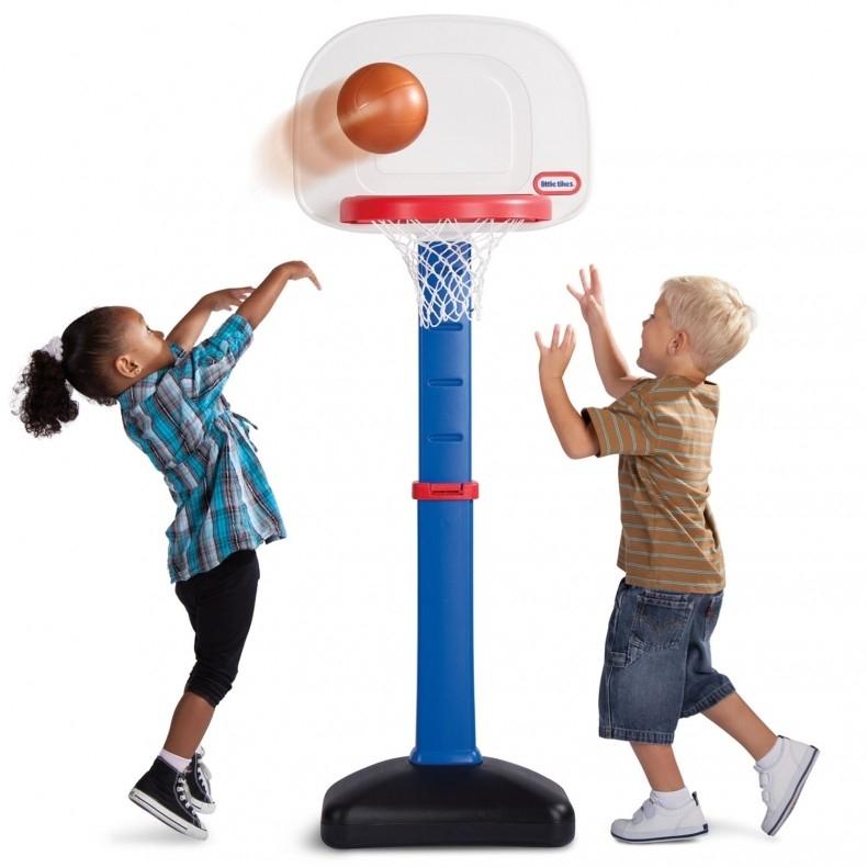 Little Tikes Easy Score Basketball