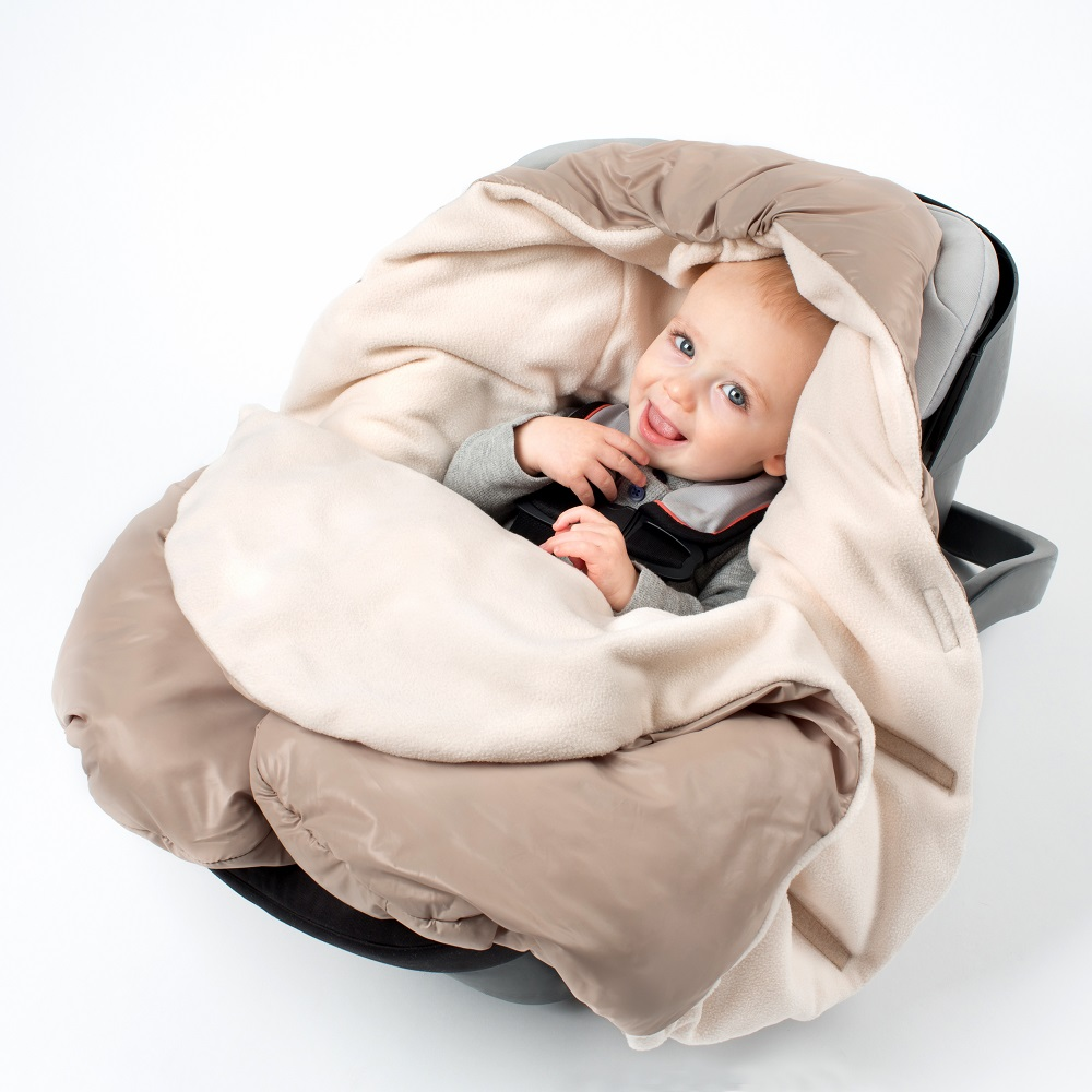 NIDO Child Seat Cover