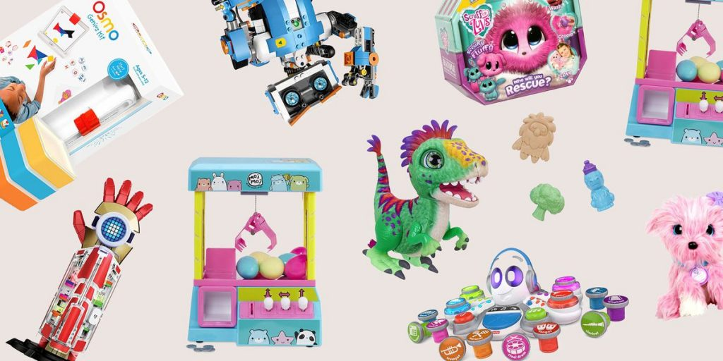 Purchase Amazing Toys For Two-Years Of Age Boys
