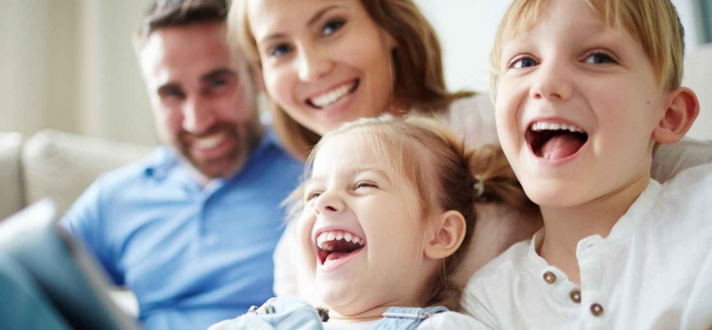 Reasons How Middle Child Enjoy Life More Happily