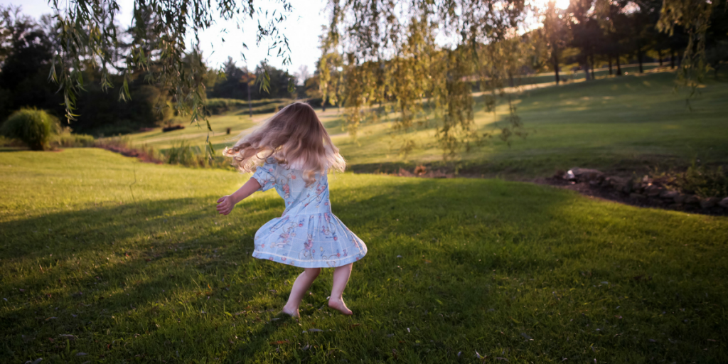 Several Reasons To Permit The Kid To Go Barefoot