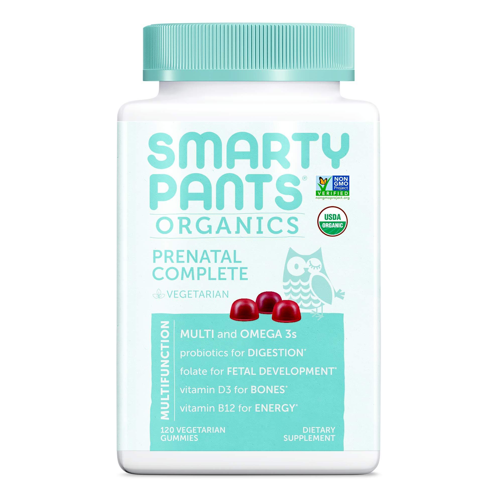 Smartypants Prenatal Complete
