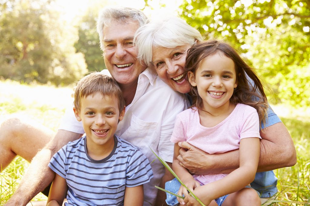 Surprising Facts Why Grandparents Are Good For Kids And Families