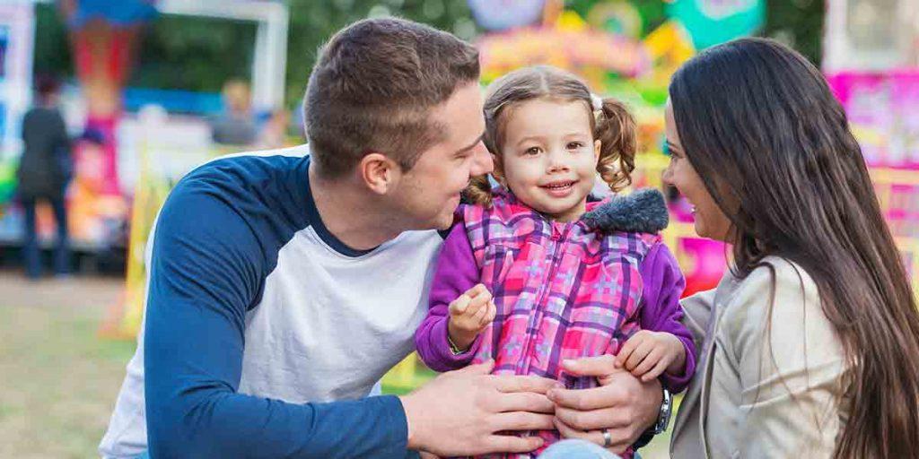Tips To Take Children to Festivals