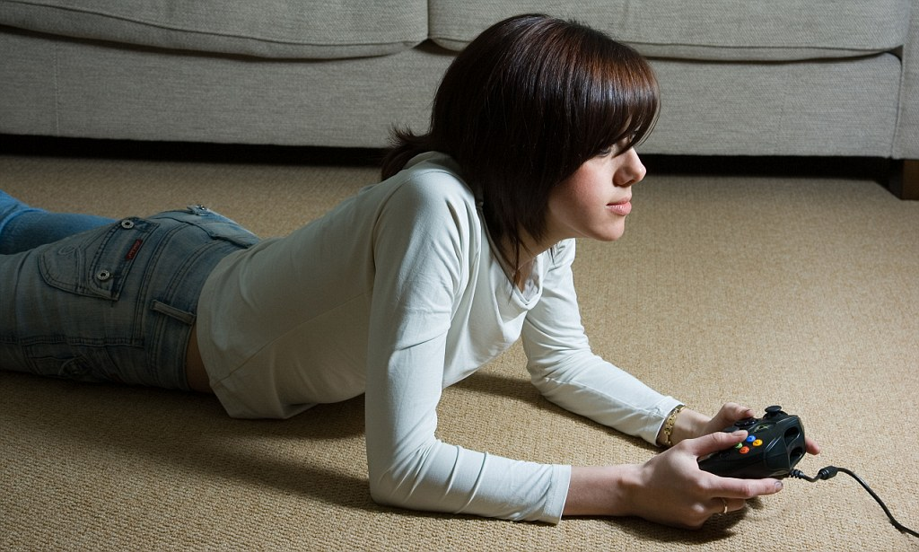 Video Game Dependency In Children