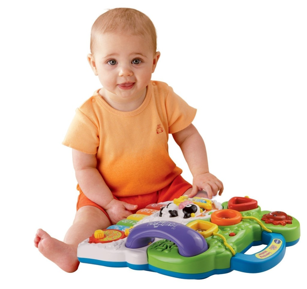 Vtech Sit To Stand Knowing Walker