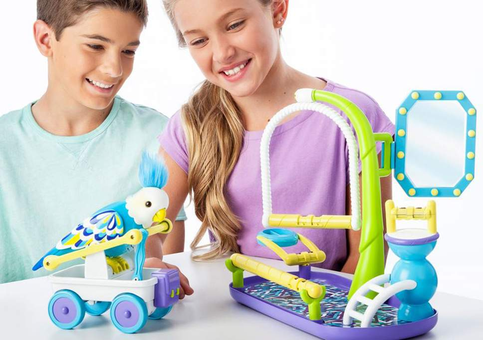 Why Gender Neutral Toys Are Really Best For Your Kids