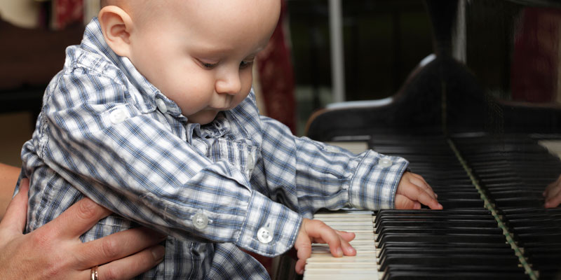Benefits Of Music For Children Development