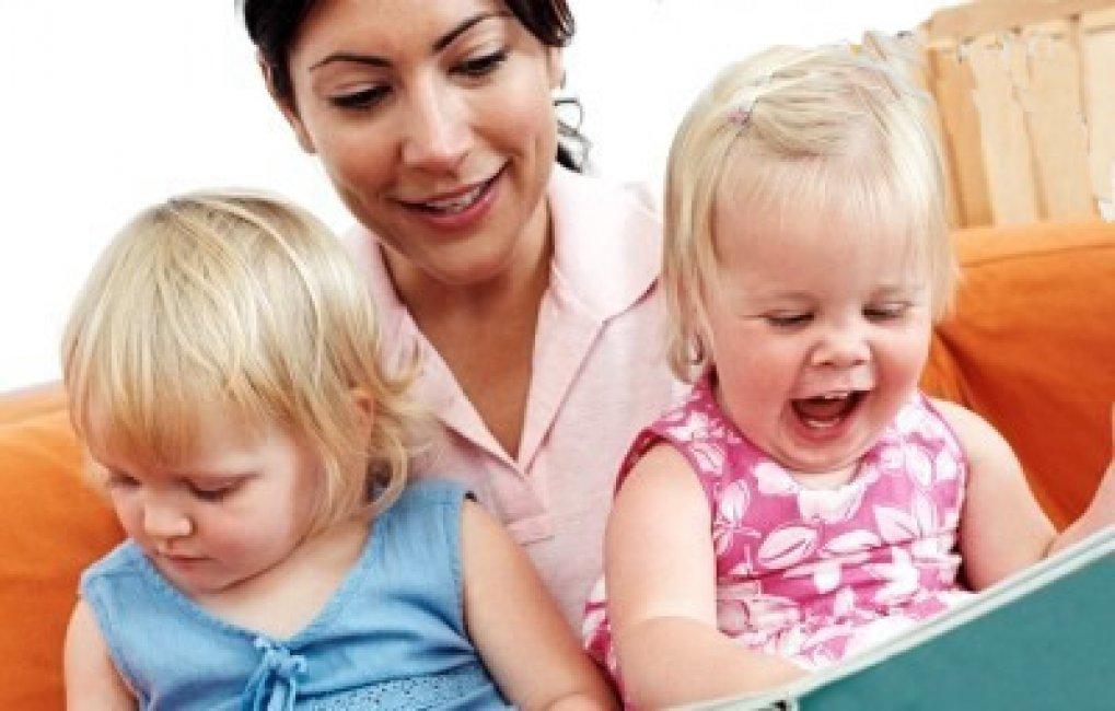 Child-Care Swap
