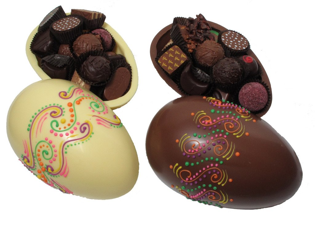 Chocolate Eggs