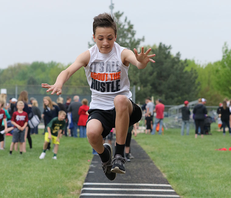Essential Guide About Long Jump For Young Athletes
