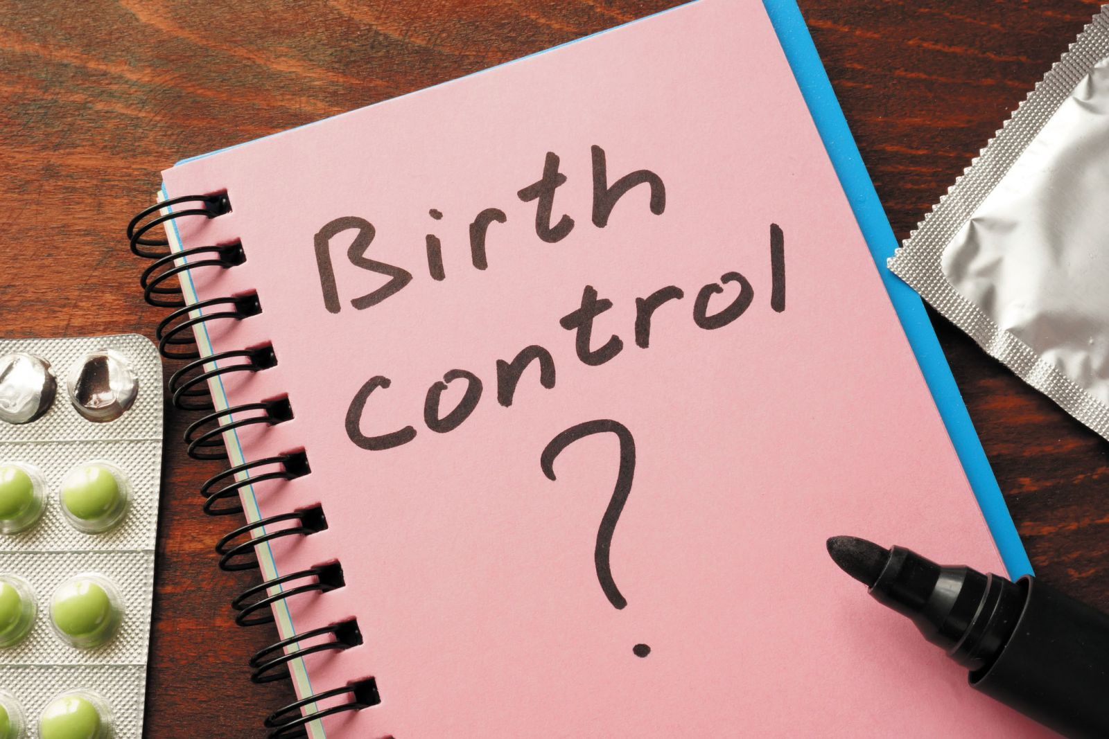Important Things To Know About Effective Birth Control