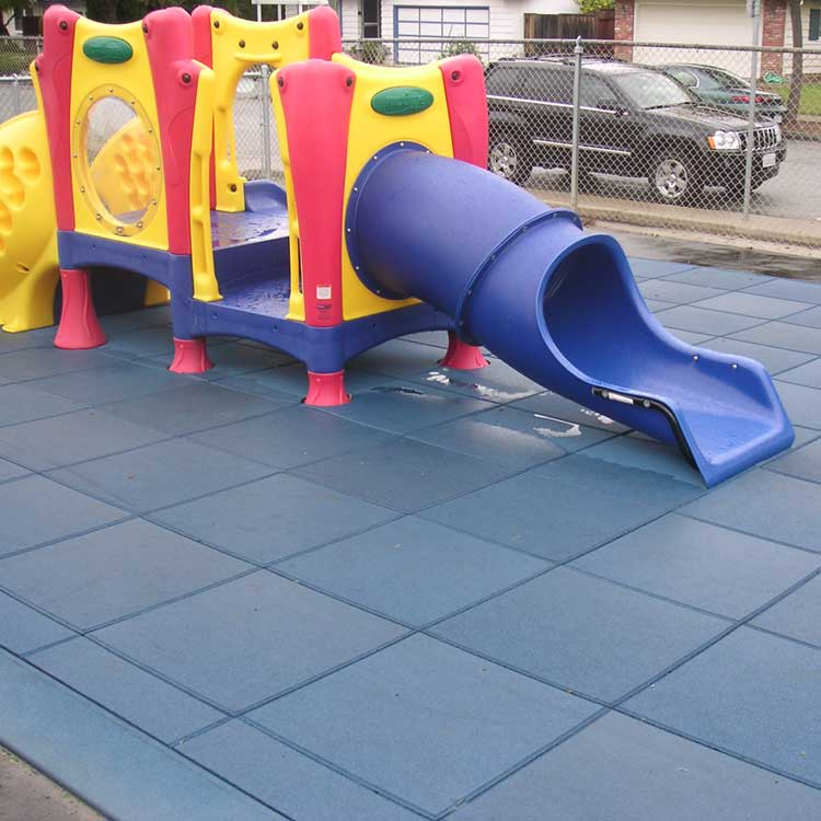 Indoor-Outdoor Foam Mats