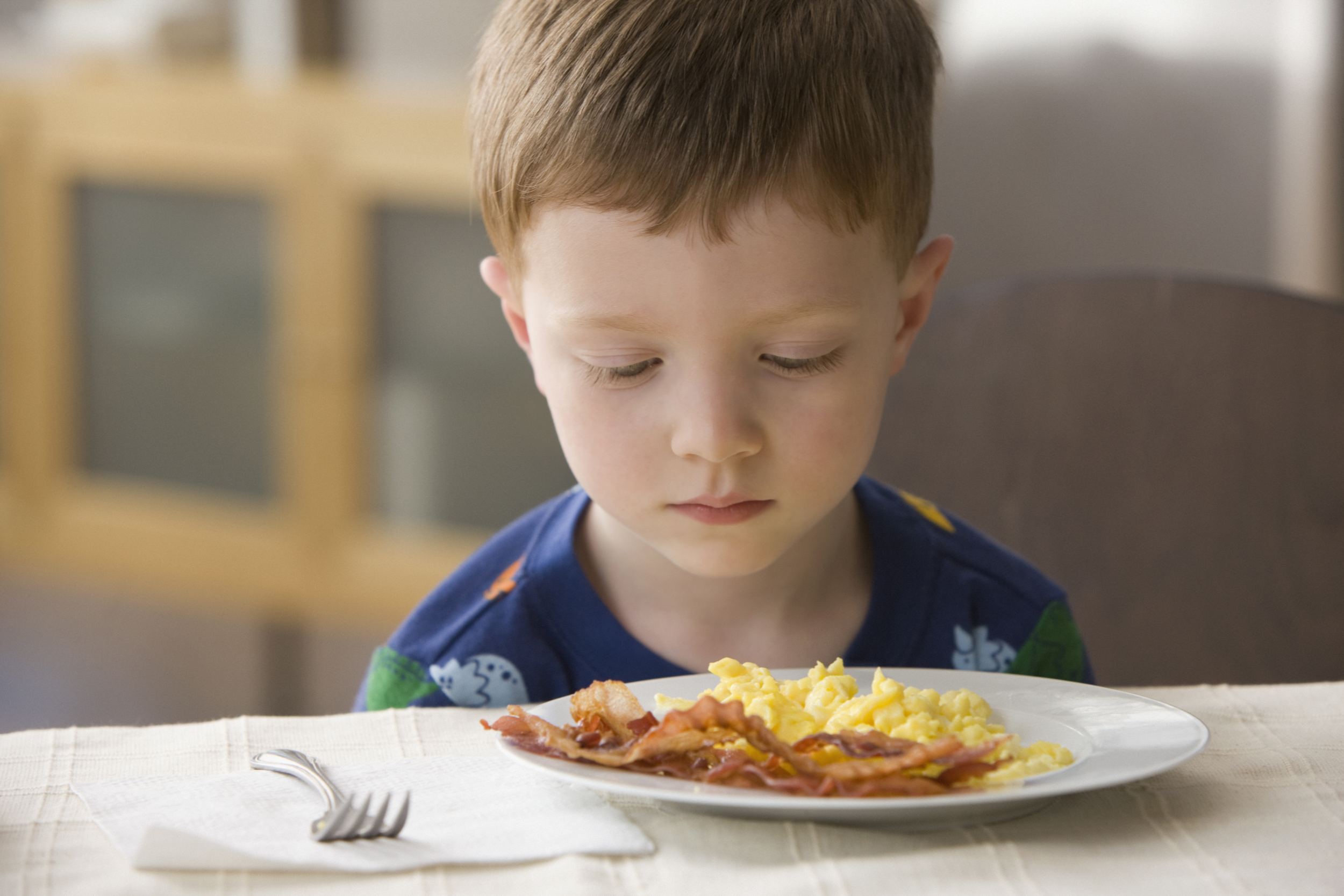 How To Develop Healthy Junk Food Habits In Kids