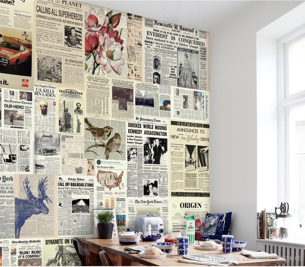Paper House Decor
