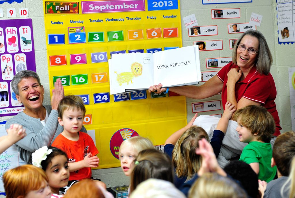Reasons Why Preschool Education Is Important