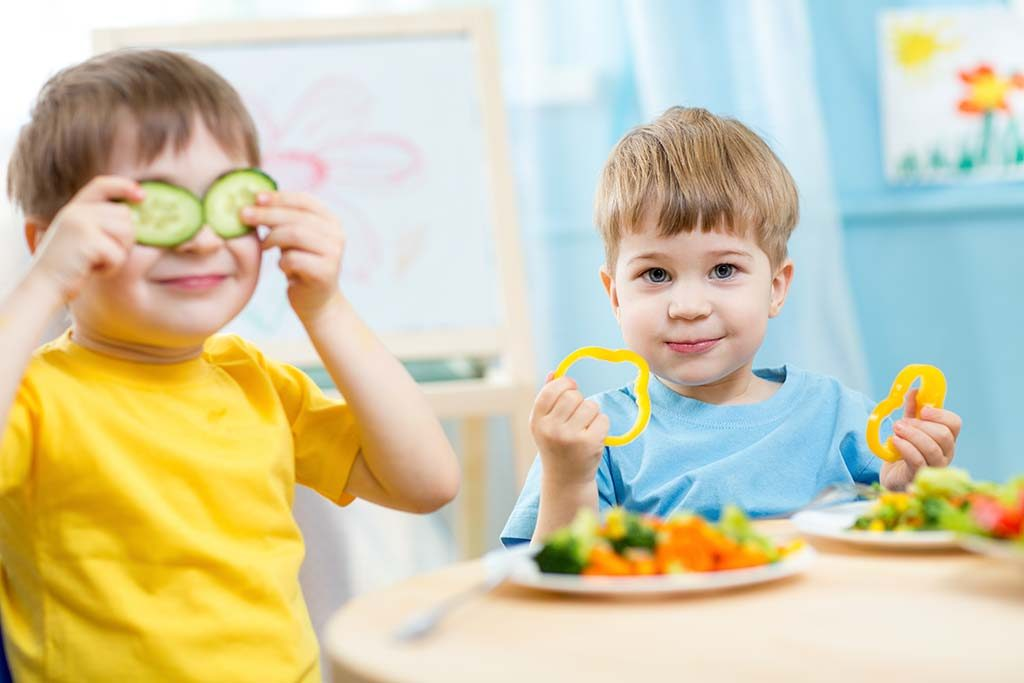 Tips To Help Your Toddler To Maintain Healthy Weight